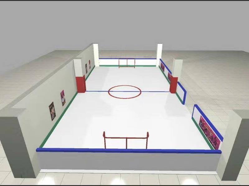 溜冰场系列 (13)