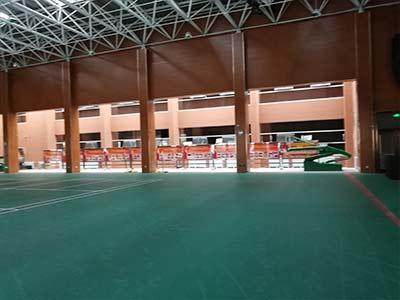 羽毛球PVC地板 (2)